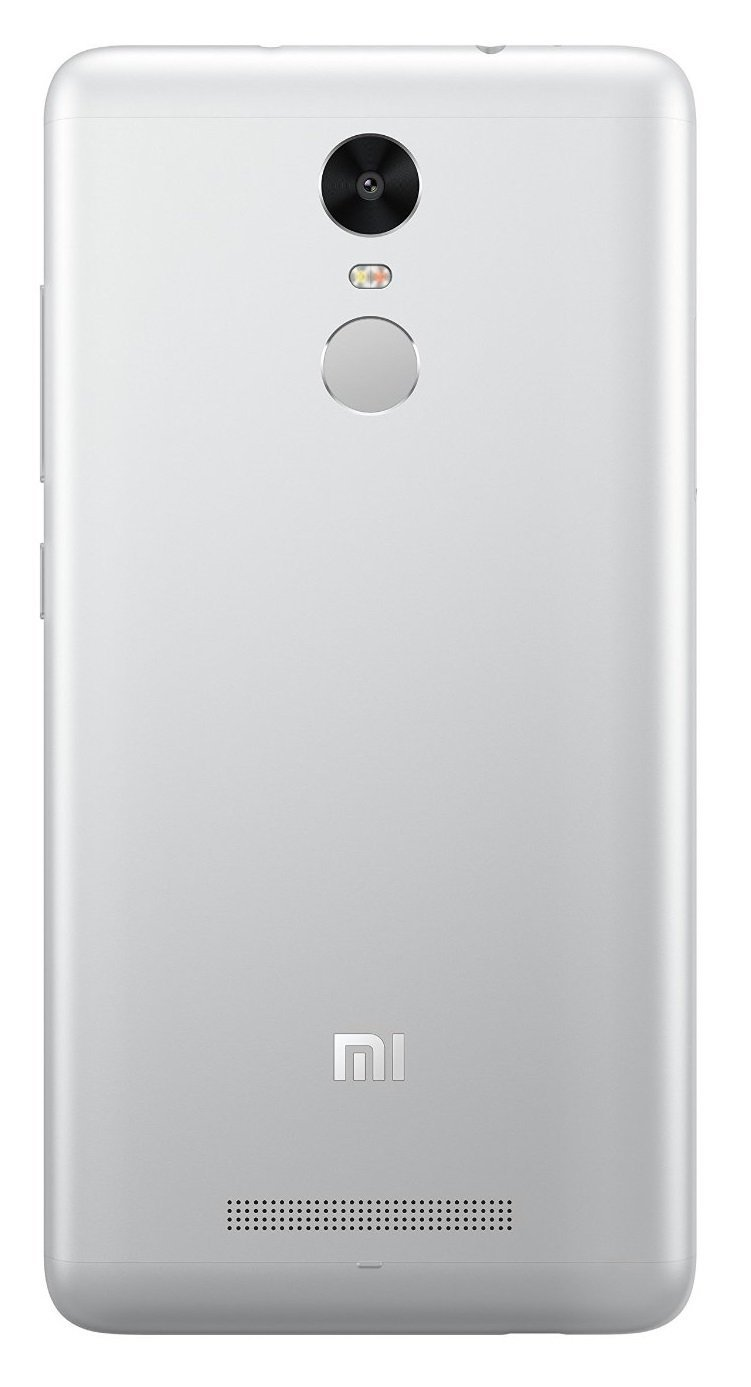 Xiaomi Redmi Note 3 Silver 32gb Price Buy Lcd Touchscreen Plus Frame 3s 3x 3pro Original Online At Best In India