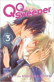 Book QQ Sweeper Volume 3