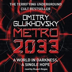 Metro 2033 Hörbuch