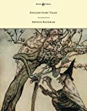 img - for English Fairy Tales - Illustrated by Arthur Rackham book / textbook / text book