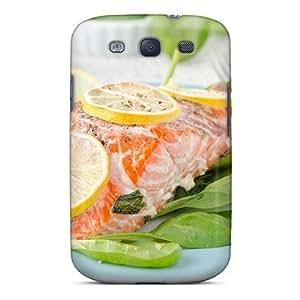 New Arrival DaMMeke Hard Case For Galaxy S3 (ehAekrH8273wdgpB)