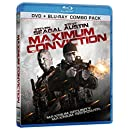 Maximum Conviction (Blu-ray + DVD)