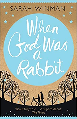 Image result for when god was a rabbit