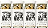 Seasoning Blend Everything But The Bagel Sesame Spice 4/Pk Trader Joes