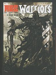 ABC Warriors, tome 2 : La Guerre Volgan par Pat Mills