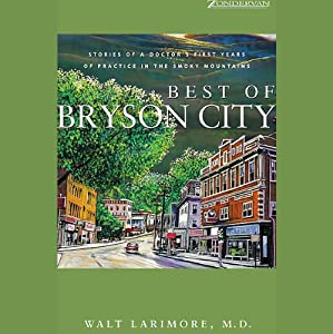 Best of Bryson City Audiobook