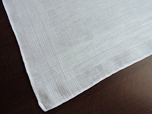 Thomas-Ferguson-Mens-Linen-Corded-Handkerchiefs-with-Hand-Rolled-Hem-Set-of-3-165In-Sq-White