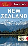 : Frommer's New Zealand (Complete Guide)