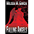 Falling Angels (Luc Actar Book 1)