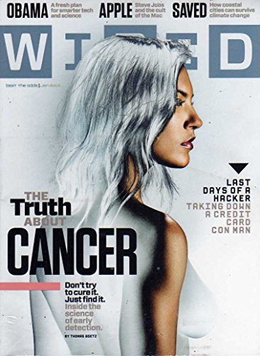 Wired January 2009: The Truth About - The On Run Vegas Las