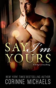 Say I'm Yours