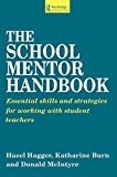 img - for The School Mentor Handbook (Revised Ed) book / textbook / text book