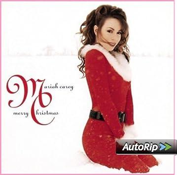 Merry Christmas - Mariah Carey: Amazon.de: Musik