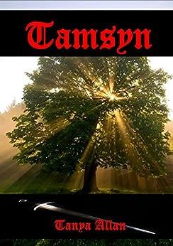 Tamsyn by [Allan, Tanya]