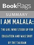 Summary & Study Guide I Am Malala by Malala Yousafzai