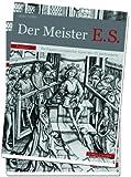 Der Meister E.S. : Ein Kapitel europäischer Kunst des 15. Jahrhunderts. Text- und Tafelband, Höfler, Janez and E. S, 379542027X