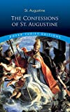Image of The Confessions of St. Augustine (Dover Thrift Editions)