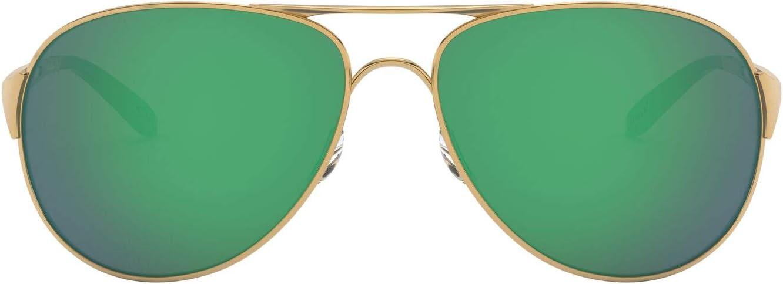 Oakley Damen Caveat Aviator Sonnenbrille - Coole Sonnenbrille