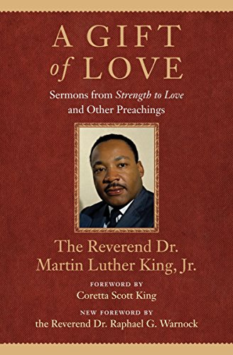 A Gift of Love: Sermons From