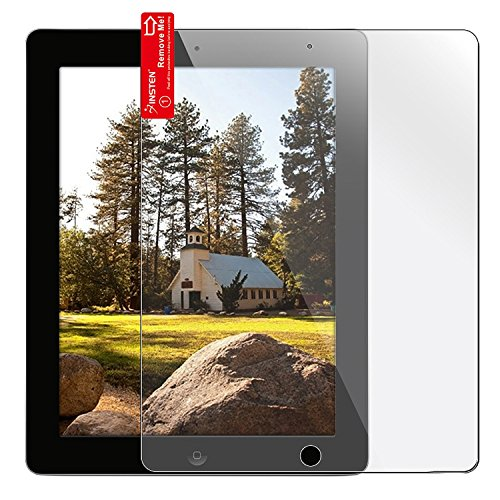 Insten Ultra Clear LCD Screen Guard Protector for iPad 2 2nd Gen