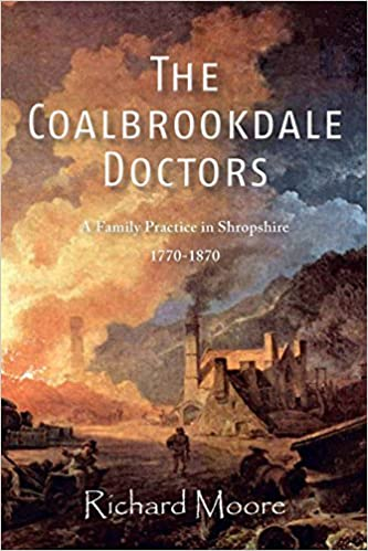 The Coalbrookdale Doctors | amazon.co.uk