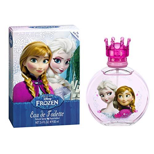 - Disney Frozen by Disney for Kids - 3.4 oz EDT Spray