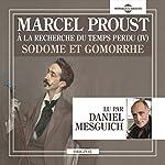 Sodome et Gomorrhe (À la recherche du temps perdu 4) | Marcel Proust