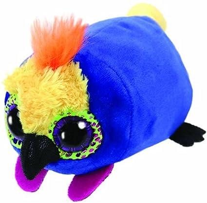 291777e3b9e Amazon.com  Teeny Ty Diva the parrot  Toys   Games