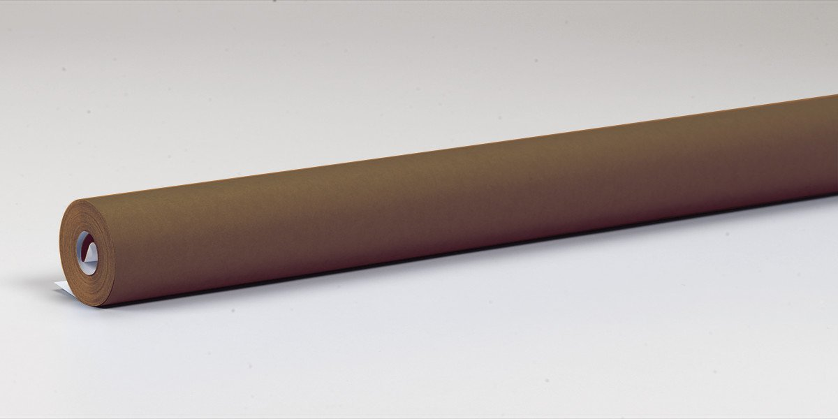 Fadeless  Bulletin Board Art Paper, Flame,  24' x 60', 1 Roll 24 x 60' Pacon Corp PAC57037