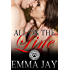All on the Line (A Blackwolf Hot Shots erotic novella)