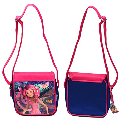 MIA AND ME - Bolso  rosa