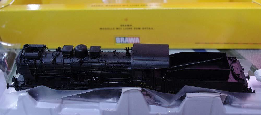 Brawa 40848 Güterzuglok BR 52 CFL