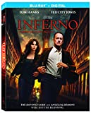 Inferno [Blu-ray] (Bilingual)