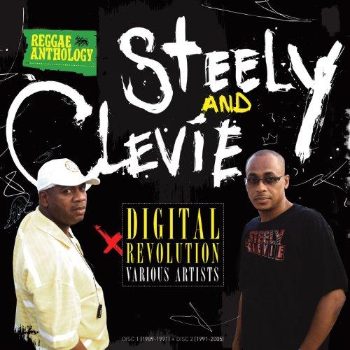 Reggae Anthology: Steely & Cle...