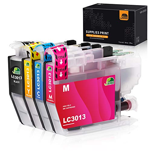 JARBO Compatible Ink cartridges