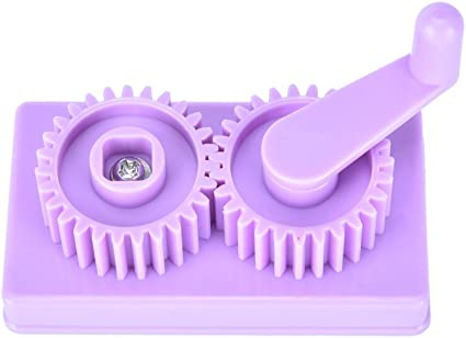 1 pc Plastic Paper Quilling Crimper Machine Crimping Craft Quilled DIY Art Tool