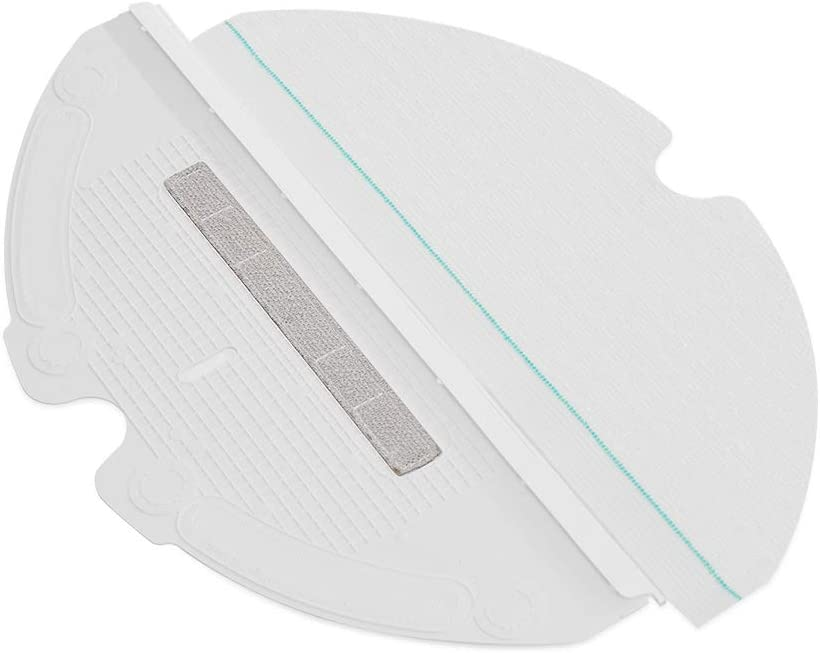 Roborock Disposable Mop Cloth for S6, S5, E35, E2 Robot Vacuum Cleaner