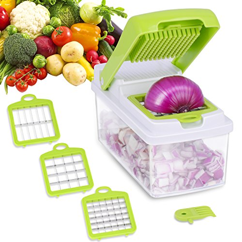 Adoric Vegetable Interchangeable Container Cleaning product image