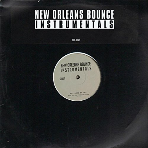 New Orleans Bounce Instrumentals