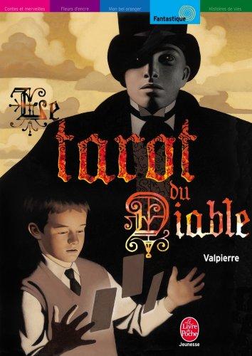 Le tarot du Diable (Contemporain t. 977) (French Edition)