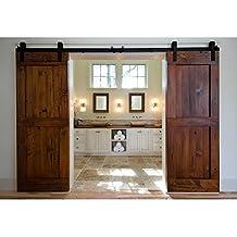 48 barn door hardware for 48 inch barn door