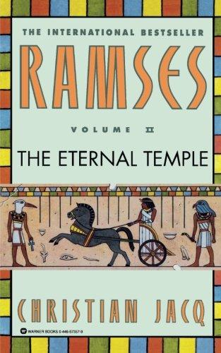 The Eternal Temple (Ramses, Volume ()