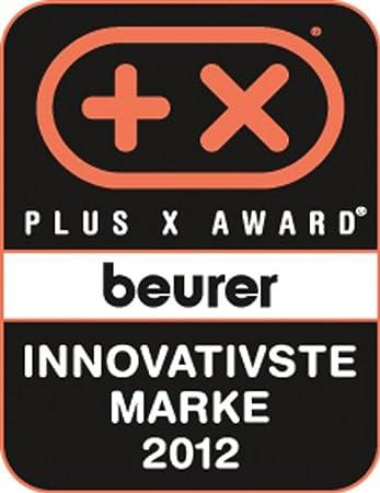 Amazon.com: Beurer MG260 cubierta de asiento de masaje ...