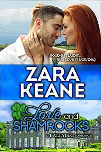 Top-eBooks heruntergeladen Love and Shamrocks (Ballybeg, Book 5) (The Ballybeg Series) PDF iBook B00VJ2UGFM by Zara Keane