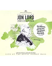 Jon Lord & friends - Celebrating Jon Lord - Live at the Royal Albert Hall
