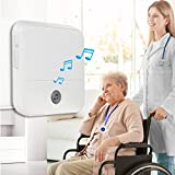 Wireless Caregiver Pager Call Button Personal