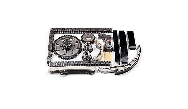 Amazon.com: cciyu Timing Part TKNS129A Timing Chain Tensioner Guide Rail Cam Sprocket fits 2011 2012 Nissan Cabstar 2.5L 2488CC 152Cu. in. l4 Diesel DOHC ...