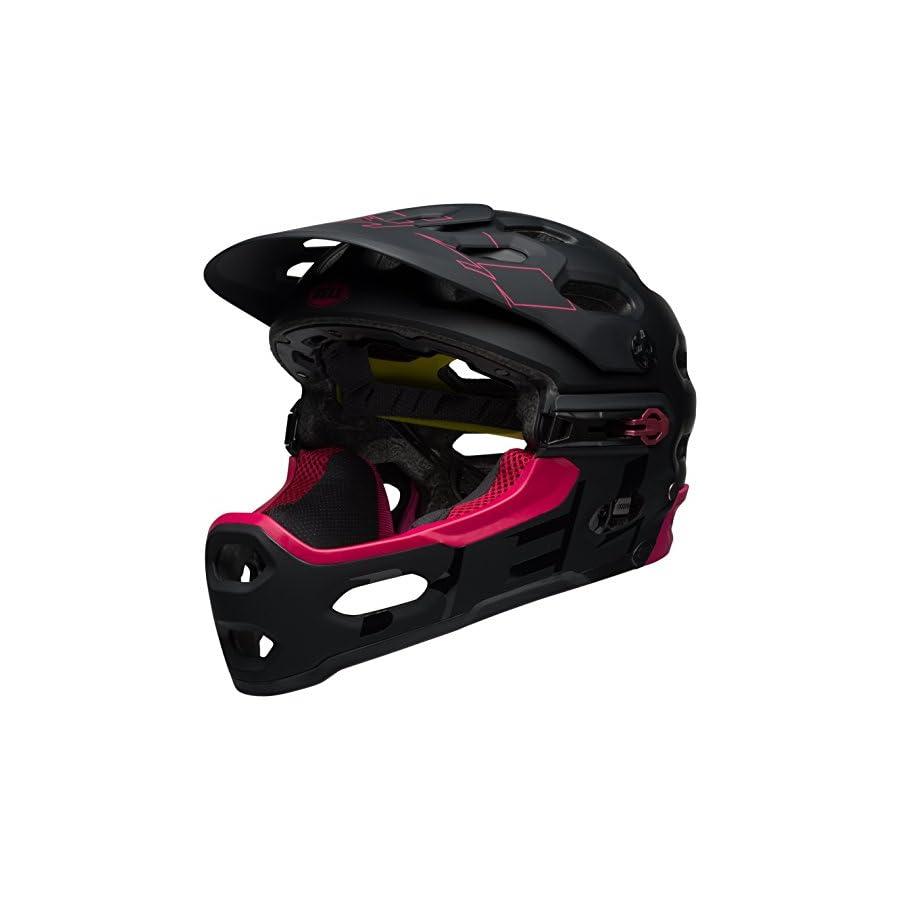 Bell Super 3R MIPS Bike Helmet