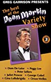 secondhand co - The Best of the Dean Martin Variety Show, Vol. 3