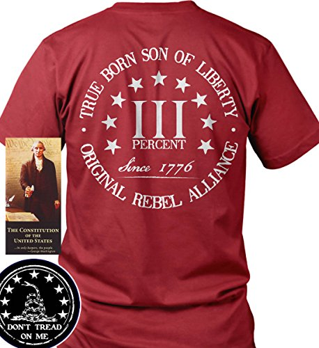 Sons Of Liberty Shirts - 5